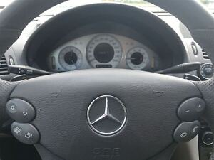 2009 Mercedes-Benz E350 4MATIC / AMG PCKG Kitchener / Waterloo Kitchener Area image 11