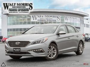 2017 Hyundai Sonata GLS: NO ACCIDENTS, LOCALLY OWNED, ONE OWNER