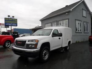 2010 GMC Canyon None ++1E+2E+3E=CHANCE+AU+CREDIT++