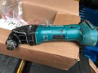 Makita multi tool 18v Bare tool
