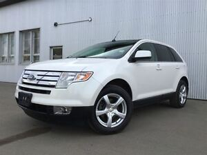 2010 Ford Edge LIMITED, LEATHER INTERIOR, BLUETOOTH, PANORAMIC S