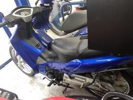 Honda Innova 125 ANF 125 2008 CHEAP