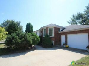 $314,900 - Raised Bungalow for sale in Leamington