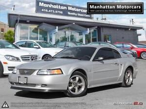 1999 FORD MUSTANG COUPE AUTOMATIC |NEW TIRES|SHARP LOOKING|FOGS
