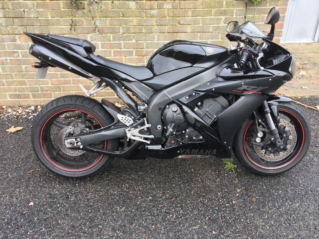 Yamaha R1 06 4500 ONO
