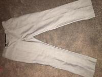 Suit Trousers (32s)