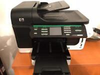 HP Officejet Pro 8500 wireless all-in-one scanner, copier, fax and printer