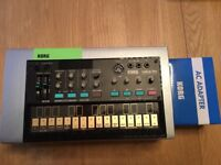 Korg Volca FM – Polyphonic Synthesiser + Free Korg Plug.