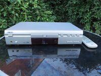 DVD player multi region. Alba