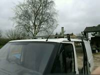 Roof rack ford transit