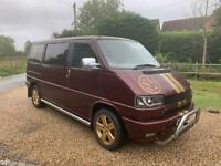 Campervan VW Caravelle 1995 Automatic spares or repair