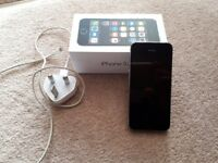 Apple i Phone 5S 16 GB unlocked