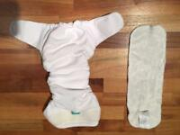Mother-ease Reusable Nappies