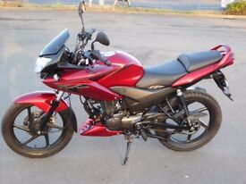 Honda cbf 125 md very fast bike