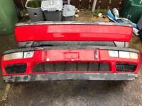 VW Golf MK3 GTI Front & Rear Bumpers