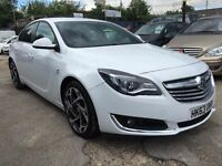 Vauxhall Insignia 2.0 CDTi ecoFLEX SRi VX-Line 5dr (start/stop) LIKE NEW/CLEAN CONDITION
