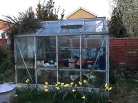 Greenhouse in good condition- free to a good home