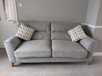 Oak furniture land sofas