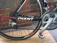 Giant TCR Racer Bike