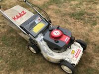 Kazz Commercial Petrol lawnmower