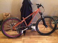 "Jump Bike 26"" High spec cheap ***"