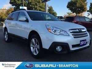 2013 Subaru Outback 2.5i Touring |ACCIDENT FREE|