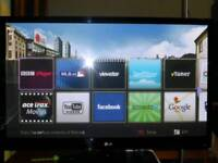PLASMA TV LG 50PK590