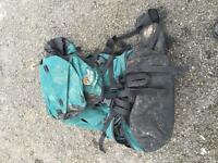 Lowe Alpine APS 5 Hiking Rucksack