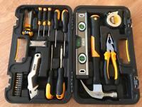 JCB tool Kit