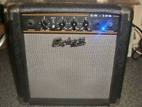 guitar amp cruiser GR10 10 watts
