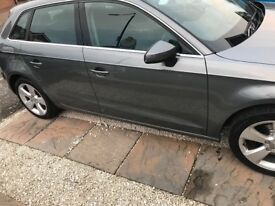 Reduced Price!! Audi A3 1.6 TDI 5 Door