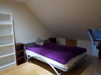 studio flat in shared household with all bills inclusive