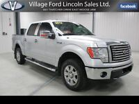 2012 Ford F-150 XLT XTR S/Crew 4X4 New Tires
