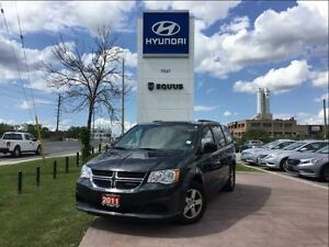 2011 Dodge Grand Caravan SE - BLUETOOTH