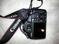 Canon Rebel T3 EOS 1100D (Lens 18mm-55mm)
