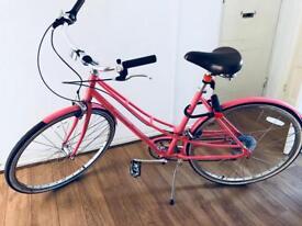 Bike electra loft 70d