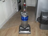 dyson DC14 with clutch fully tooled with warranty
