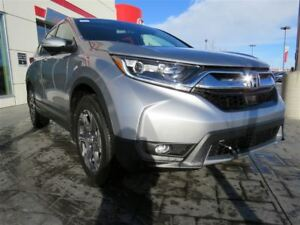 2017 Honda CR-V EX-L *No Accidents, One Owner, Local*