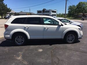 2014 Dodge Journey SXT seats 7!!