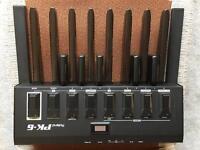 Roland PK-6 MIDI pedal controller