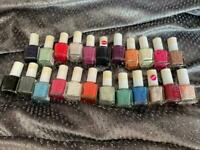 Mua nail polish 6ml £1.50 each