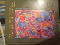 Intro to the practice of statistics textbook for sale