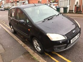 FORD FOCUS C MAX GOOD CREDIT?BAD CREDIT?NO CREDIT? FINANCE AVAILABLE