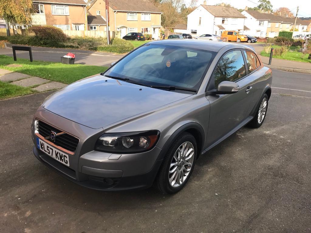 Volvo C30 For Sale >> Volvo C30 2 4l D5 For Sale In Merriott Somerset Gumtree