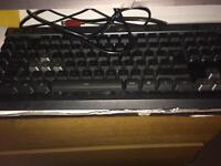Corsair k30 keyboard