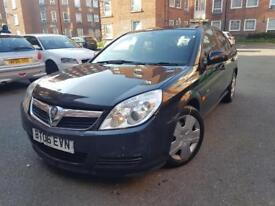 Vauxhall Vectra 1.9 CDTi 16v AUTOMATIC DIESEL 5dr NAVIGATION CALL 07479320160