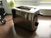 Breville 2 Slice Toaster - Stainless Steel