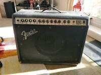 Fender Roc Pro 1000 300W Guitar Amp