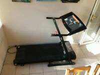 Treadmill (Roger black)