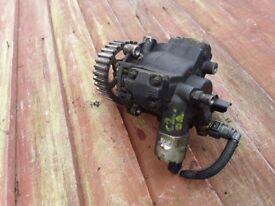 VARIOUS CAR ENGINE PARTS SUCH AS TURBOS, FUEL PUMPS, EXHAUST SYSTEMS,STARTER MOTORS AND ALTETNATORS